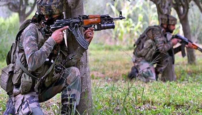 J&K: घुसपैठ की बड़ी कोशिश सुरक्षाबलों ने की नाकाम, एनकाउंटर में दो आतंकवादी ढेर