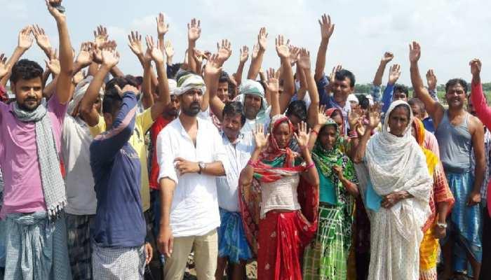 बिहार: रामनगर के दर्जनों गांव कर सकते हैं वोट का बहिष्कार, ये बताई वजह...