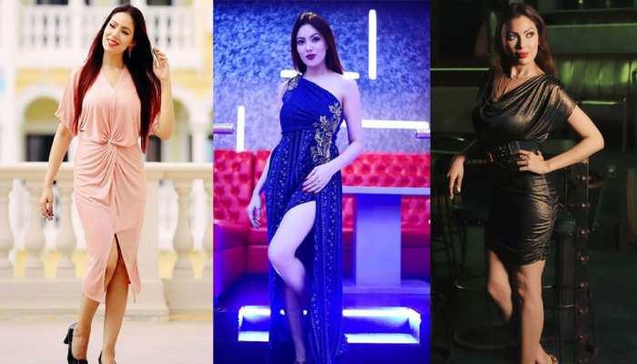 Taarak Mehta Ka Ooltah Chashmah's actress Munmun Dutta birthday
