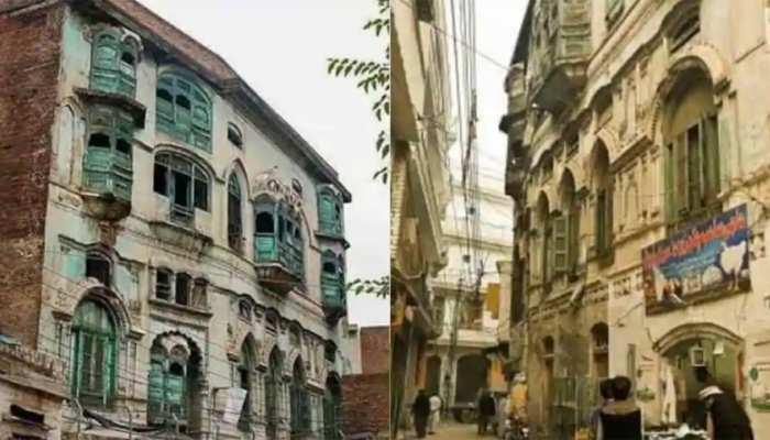राज कपूर और दिलीप कुमार के पैतृक घरों को लेकर पाकिस्तान ने उठाया यह कदम