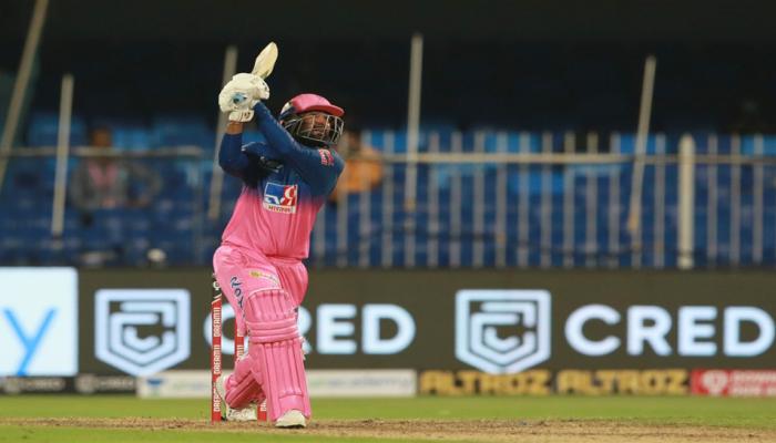 IPL 2020: राहुल तेवतिया की तूफानी पारी से हैरान नहीं है उनके बचपन के कोच, कही ये बात