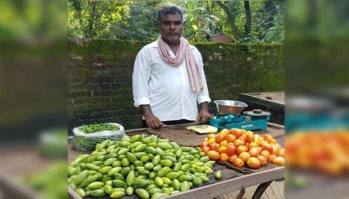 कोरोना काल में पेट भरने के लिए सब्जी बेचने को हुए मजबूर Balika Vadhu के डायरेक्टर