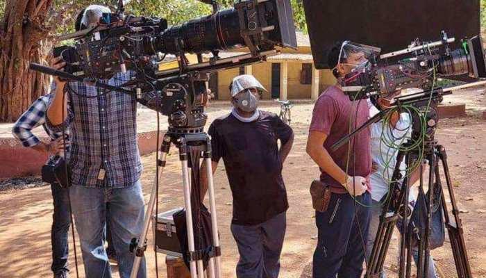 यूपी में फिल्म सिटी बनने से भोजपुरी इंडस्ट्री को मिलेगी उड़ान, वक्त और पैसा बचने से राह होगी आसान