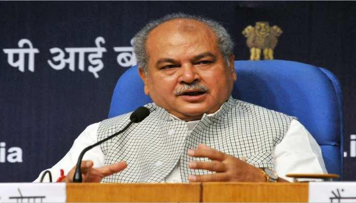 केंद्रीय कृषि मंत्री कल करेंगे वर्चुअल रैली, किसान सुधार बिल पर झूठ का करेंगे भंडाफोड़- BJP