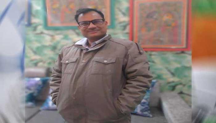 ग्वालियर: डबरा SDM राघवेंद्र पांडेय का कोरोना वायरस से निधन