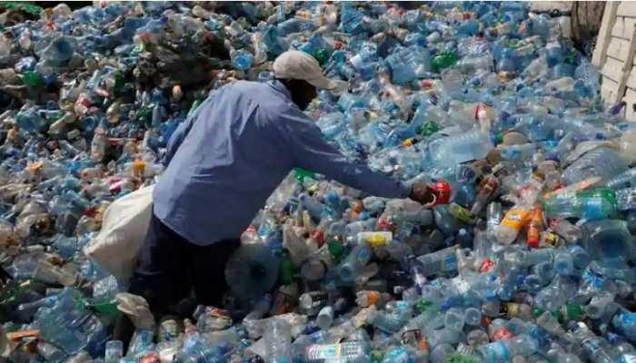 प्लास्टिक प्रदूषण को रोकने की दिशा में बड़ा कदम, Super enzyme दिलाएगा मुक्ति