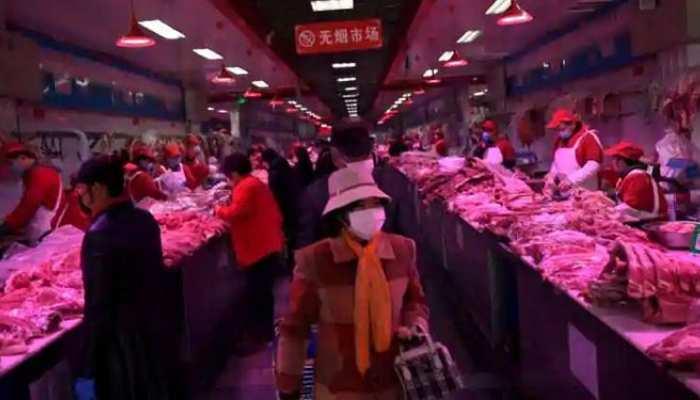 Coronavirus: चीन ने लगाया फ्रोजन फूड के आयात पर प्रतिबंध, जानें ऐसा करने पर क्यों हुआ मजबूर