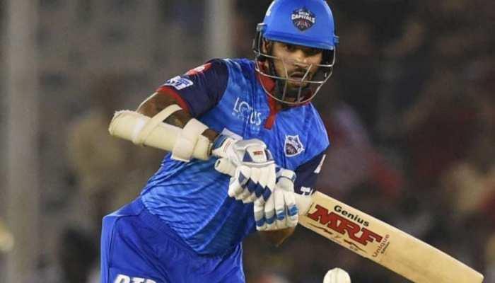 IPL 2020: सनराइजर्स के खिलाफ इस रिकॉर्ड पर शिखर धवन की नजरें