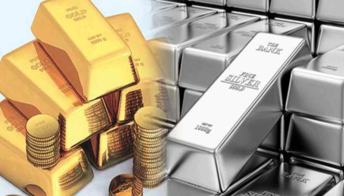 Gold-Silver Price Hikes in India on 29th September 2020