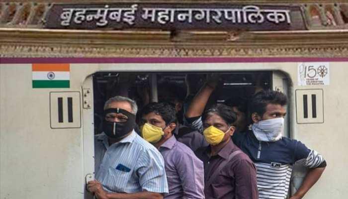 मुंबई: मास्क न लगाने वालों पर BMC का एक्शन, सार्वजनिक वाहनों में प्रवेश पर लगाया रोक