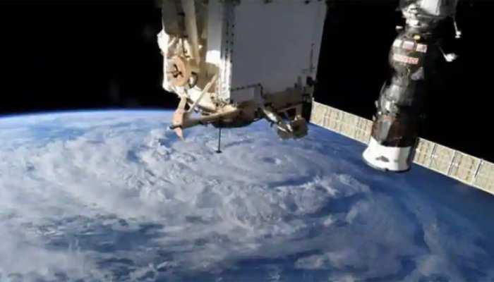 अंतरराष्ट्रीय अंतरिक्ष स्टेशन में एयर लीक, रूस-US के इतने अंतरिक्ष यात्री हैं मौजूद