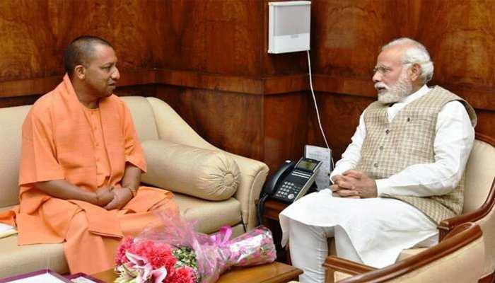 हाथरस गैंगरेप: SIT टीम का हुआ कयाम, PM मोदी ने की CM योगी से की बात, जानिए क्या कहा