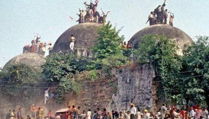 बाबरी मस्जिद विध्वंस मामले के सभी 32 मुल्ज़िम बरी, अदालत ने कहा- अचानक हुई थी वारदात