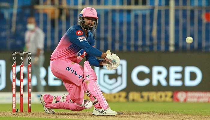 IPL 2020: राहुल तेवितिया ने बताई उनकी शानदार बल्लेबाजी की असली वजह