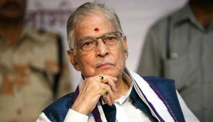 जब मुरली मनोहर जोशी ने कहा- 'जय श्री राम, सबको सन्मति दे भगवान'