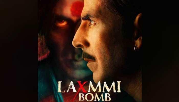 Akshay Kumar की फिल्म 'लक्ष्मी बम' इन देशों के सिनेमाघरों में भी देगी दस्तक