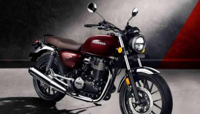 लॉन्च हो गई है Honda की शानदार क्रूजर बाइक, भूल जाएंगे बुलेट