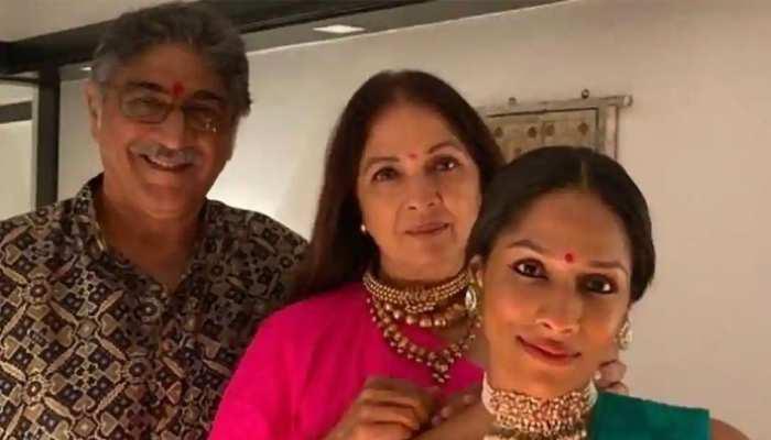 Neena Gupta की बेटी Masaba Gupta  ने मां की शादी पर उठाए थे सवाल, कही ये बात