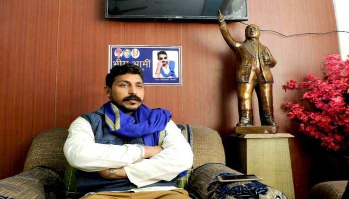 Hathras Rape Case: भीम आर्मी के प्रमुख आजाद सहारनपुर में 'नजरबंद', ट्वीट कर कही ये बातें