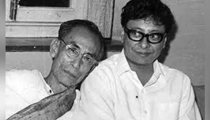 Interesting stories of the musical relationship between Sachin da and Pancham da