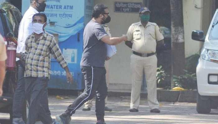 जानिए, कड़ी पूछताछ के दौरान Anurag Kashyap ने पुलिस को क्या दिया जवाब