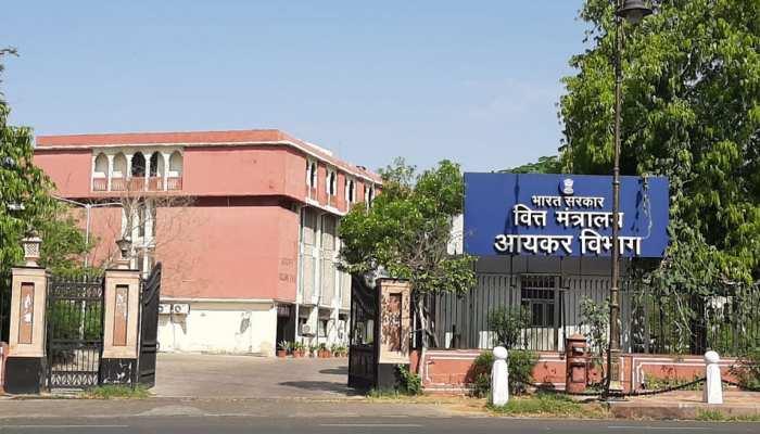 राजस्थान: आयकर विभाग का नया प्रावधान लागू, कारोबारी संगठनों ने जताया विरोध