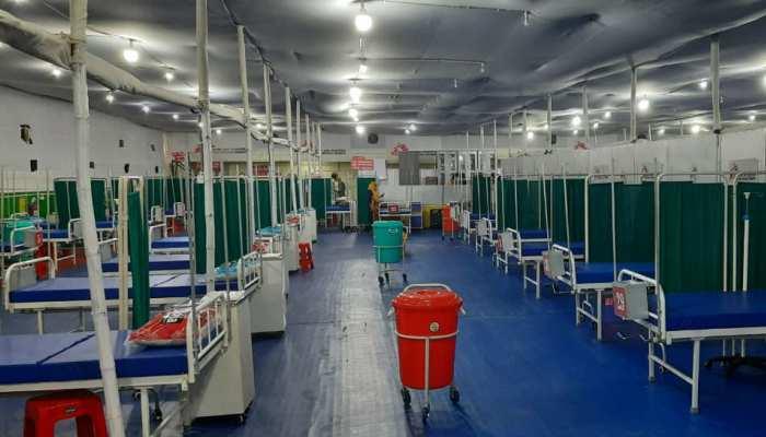 रांची में बनेगा 300 बेड का कोविड अस्पताल, जिला प्रशासन ने शुरू की तैयारी
