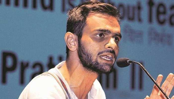Delhi Riots: उमर खालिद को क्राइम ब्रांच ने किया गिरफ्तार