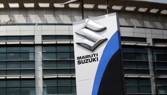 मारुति सुजुकी की सितंबर में बिक्री 30% से अधिक