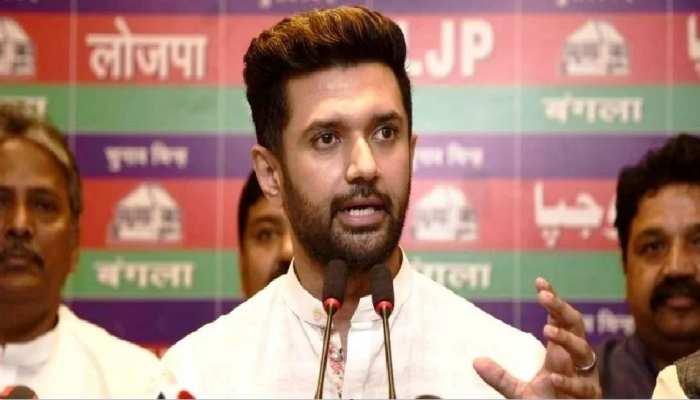 बिहार: अमित शाह-नड्डा से मिलने पहुंचे चिराग, 42 सीटों से कम पर मानने को तैयार नहीं LJP