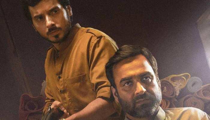 'मिर्जापुर 2' में फिर दिखा पंकज त्रिपाठी का गैंगस्टर अवतार, फैन्स हुए Crazy