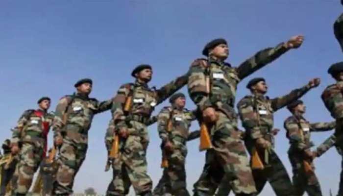 चीन से तनाव के बीच भारतीय सेना को मिलेंगे 10 लाख हैंड ग्रेनेड, रक्षा मंत्रालय ने किया करार