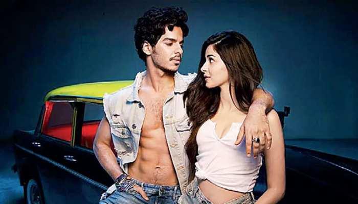 Ananya Panday ने किसे बताया अपना 'पार्टनर इन क्राइम', देखें यह तस्वीर