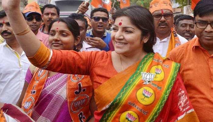 Hathras Gangrape: BJP सांसद का बयान, बलात्कारियों को जनता के सामने मारी जाए गोली