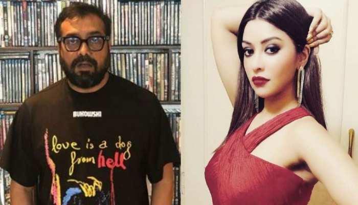 Anurag Kashyap से हुई 8 घंटों तक कड़ी पूछताछ, पायल घोष ने कही ये बात