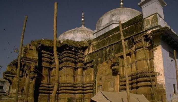 ज्ञानवापी-विश्वनाथ मंदिर विवाद पर सुनवाई आज, कोर्ट सुना सकता है अहम फैसला