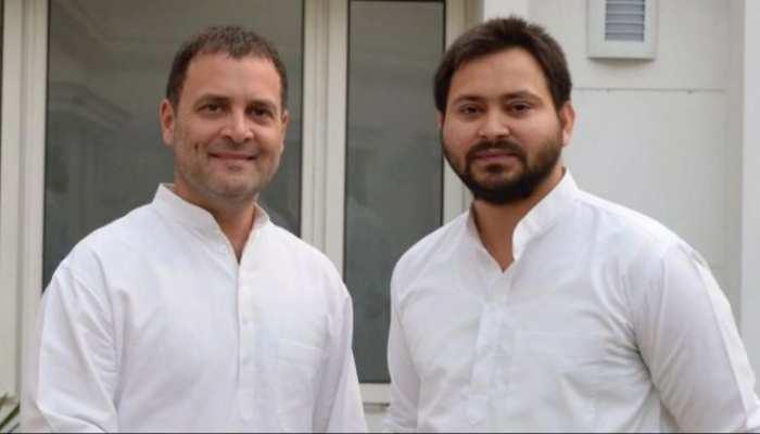 बिहार चुनाव: महागठबंधन में सुलझा सीट शेयरिंग का मामला, देखें किसे मिली कितनी सीटें