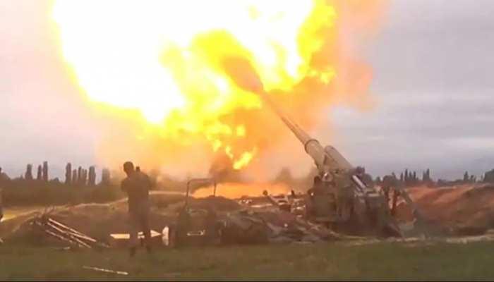 अर्मेनिया-अजरबैजान के युद्ध में आतंकियों की एंट्री! PAK-तुर्की पर लगा ये बड़ा आरोप