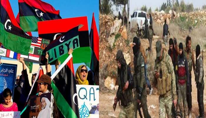 लीबिया: संकट में सात भारतीयों की जिंदगी, आतंकियों ने किया अपहरण