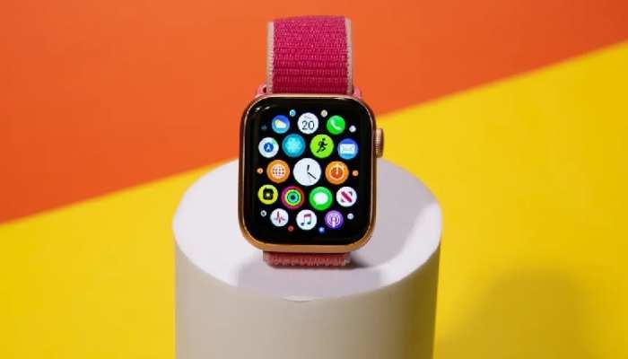 Apple की नई स्मार्टवॉच सीरीज 6 और सीरीज SE की बिक्री शुरू