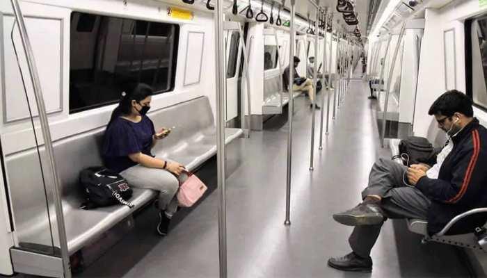 यात्री कृपया ध्यान दें: कल सुबह 6 बजे चलेगी दिल्ली मेट्रो, ये है वजह