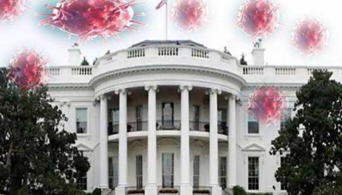 White House में बढ़े कोरोना के मामले, दो सीनेटर समेत कई कर्मी मिले पॉजिटिव