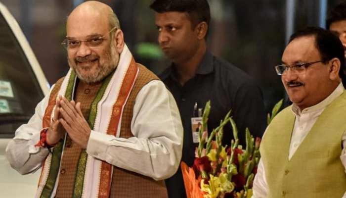 बिहार चुनाव: दिल्ली में BJP की अहम बैठक आज, हो सकता है सीटों के बंटवारे का ऐलान