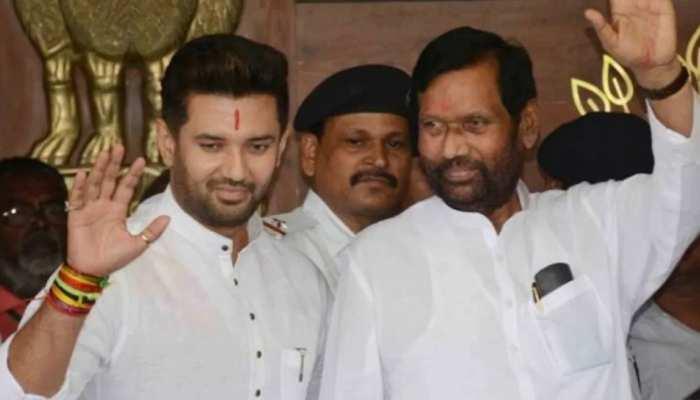 बिहार: केंद्रीय मंत्री रामविलास पासवान के दिल का हुआ ऑपरेशन, चिराग बोले...