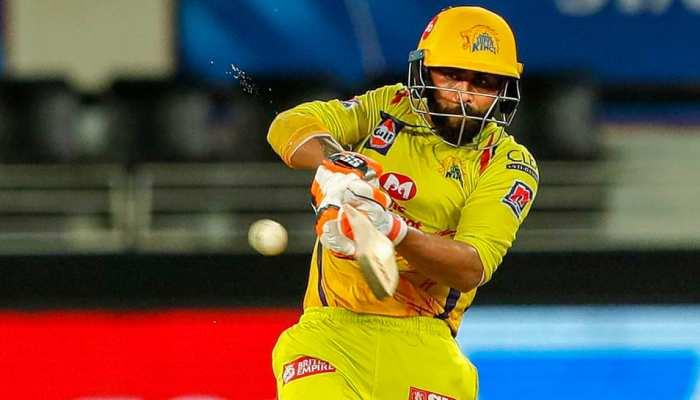 IPL में 'डबल रिकॉर्ड' बनाने पर ऑलराउंडर रवींद्र जडेजा ने दिया ये बयान