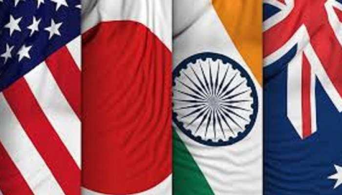 Quad की अहम बैठक 6 अक्टूबर को, भारतीय विदेश मंत्री जयशंकर होंगे शामिल