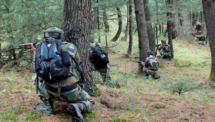 अरुणाचल: उग्रवादी हमले में असम राइफल्स का एक जवान शहीद, दूसरा घायल