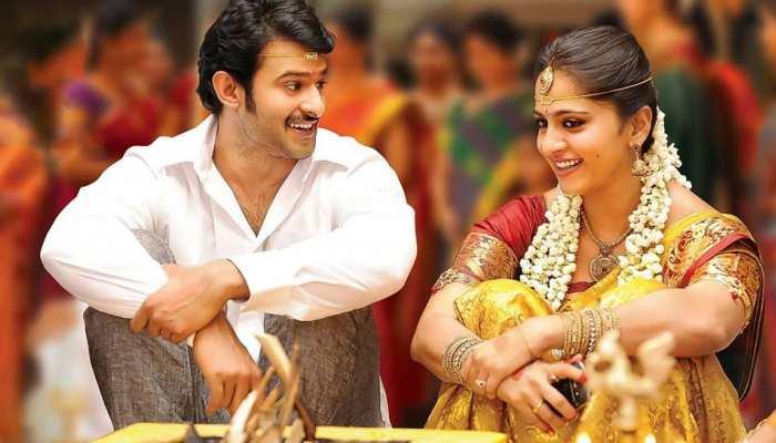 Prabhas के साथ शादी को लेकर Anushka Shetty ने तोड़ी चुप्पी