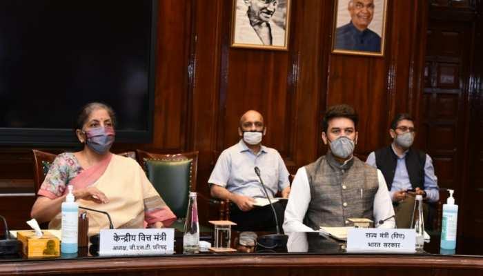 GST काउंसिल बैठक में आज हंगामे के आसार, मुआवजे पर क्या बनेगी बात?