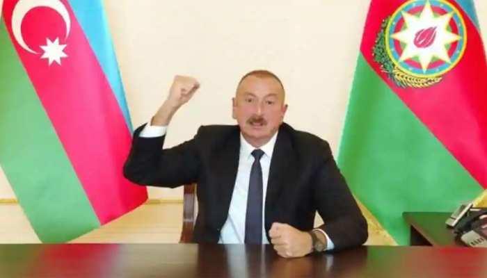 अर्मेनिया से युद्ध समाप्त करने के लिए अजरबैजान ने रखीं ये तीन शर्तें